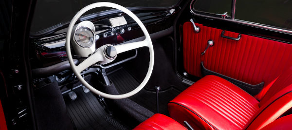 Car interior coverage in New York